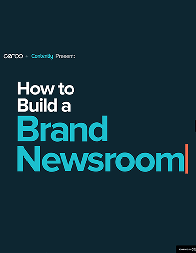 How to Build a Brand Newsroom