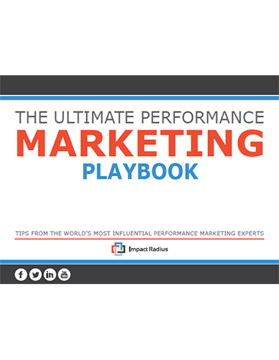 The Ultimate Performance Marketing Playbook