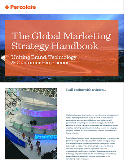 The Global Marketing Strategy Handbook