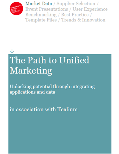 The Path To Unified Marketing